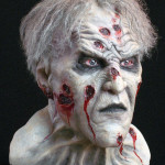 thirteen ghosts juggernaught life-sized bust