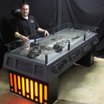 Han solo desk for sale