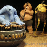 Max Rebo Band – Star Wars Statues
