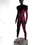 Star Trek The Next Generation Costume Mannequin