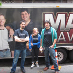 Tom Spina Designs Sculptors on Man Caves on DIY