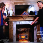 Jeff Ross Roastmaster General Man Cave