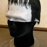 Abbott & Costello Meet Frankenstein Headpiece Restoration