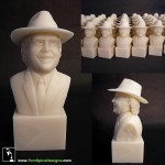 Corporate Gift Idea – Likeness Bust Sculpture