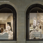 Custom Foam Window Displays Props for Ralph Lauren