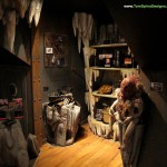 Custom Man Cave – Horror Themed Home Theater & Movie Prop Museum