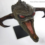 Spawn Violator 1997 Comic Book Movie Prop Restoration