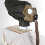Nabrun Leids Mask Prop from Star Wars Cantina