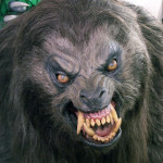 Rick Baker American Werewolf in London Movie Prop Restoration