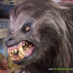 An American Werewolf in London Movie Prop Restoration