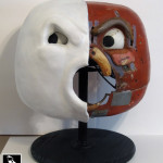 Stay Puft Marshmallow Man Head Restoration & Display