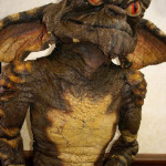 Gremlins 1984 foam latex Chris Walas puppet movie prop restoration