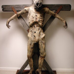 Jeepers Creepers 2 Prop corpse life sized Display