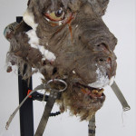 star wars the empire strikes back tauntaun during repair