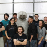 Star Wars Muftak movie costume conservation crew