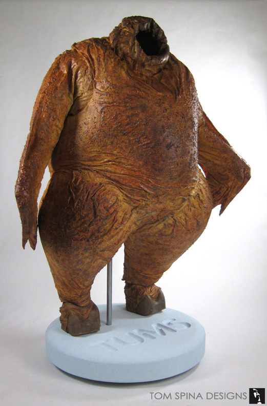 ... Tums chicken suit tv ad spot ... & TUMS Commercial Costumes Custom Display Mannequins - Tom Spina ...