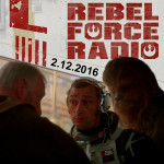 Rebel Force Radio Appearance: BoShek Actor Discovery