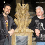 Rick Baker special effects Cinnovation Studios
