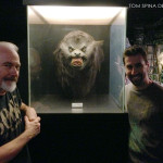 Rick Baker Cinnoation Studios special effects studio