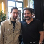 Tom Savini make up artist hollywood legend