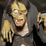 Monsterpalooza Trade Show and Convention 2012
