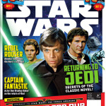 Star Wars Insider – Red Five Article