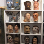 A collection replica masks made by myself & friends. Also a pair of Duros masks and hands which were cast from originals.