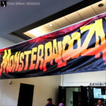 Monsterpalooza Trade Show and Convention 2016