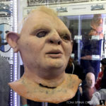 movie props at Monsterpalooza trade show