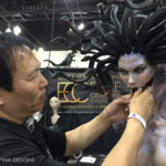 ECC busts at monsterpalooza trade show