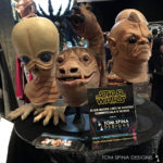 latex star wars movie masks