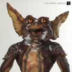 Gremlins puppet movie prop restoration Rick baker