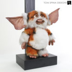 Gremlins Daffy Puppet Restoration & Museum Style Display