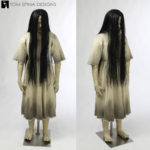 The Ring Samara Movie Costume Display Mannequin
