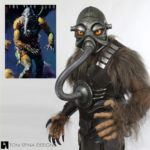 Battlefield Earth Terl Custom Costume