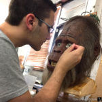 Rick Baker Harry and the Hendersons prop