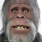 Harry and the Hendersons Mask Conservation and Display