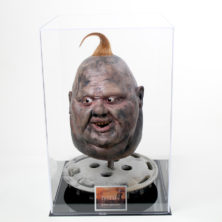 Nothing But Trouble Bobo movie prop display