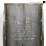 faux metal Twilight zone replica prop