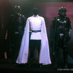 Director Orson Krennic costume and Death Troopers