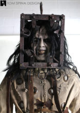 Thirteen Ghosts horror film costume