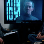 Grand Moff Tarkin Rogue One CGI
