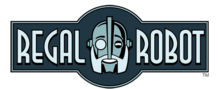 Regal Robot Star Wars furniture and decor company