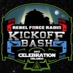 Rebel Force Radio Podcast – Star Wars Celebration, 501st Induction