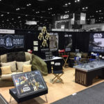 Regal Robot furniture and decor at SWCO