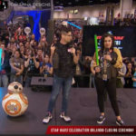 Star Wars t-shirt cannon