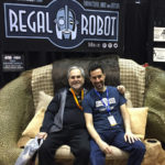 SWCO Regal Robot Dewback Couch