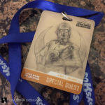 special guest SWCO badge