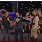 Star Wars show interviews Tom Spina