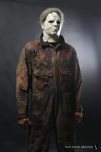 Life-Sized Michael Myers